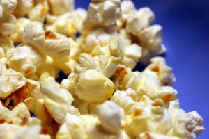 Popcorn start up